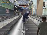 Tony Hawk's Pro Skater 3  Archiv - Screenshots - Bild 9