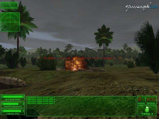Team Factor - Screenshots - Bild 13