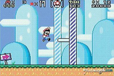 Super Mario Advance 2 - Screenshots - Bild 6