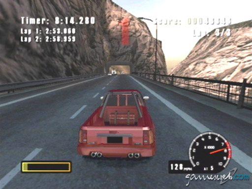 Burnout - Screenshots - Bild 2