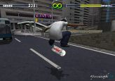 Evolution Skateboarding  Archiv - Screenshots - Bild 2