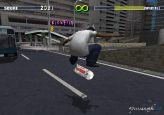 Evolution Skateboarding  Archiv - Screenshots - Bild 2
