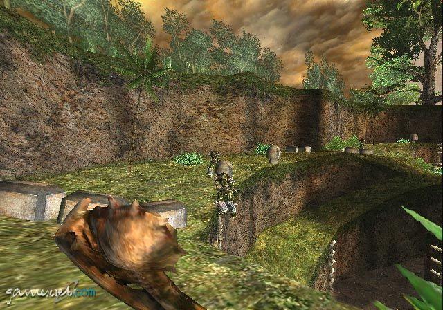 Turok Evolution  Archiv - Screenshots - Bild 7