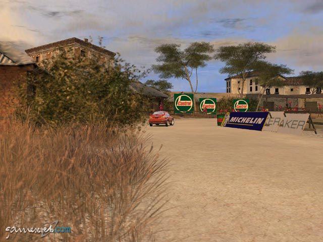 Rallisport Challenge - Screenshots - Bild 5