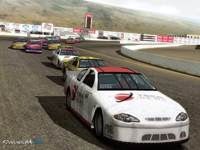 DTM Race Driver  Archiv - Screenshots - Bild 12