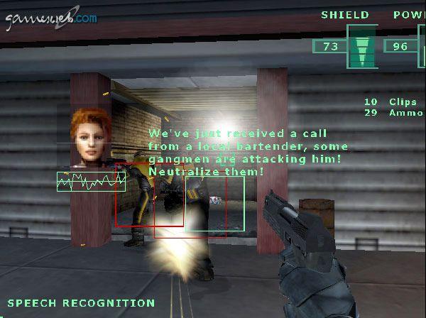 Robocop  Archiv - Screenshots - Bild 4