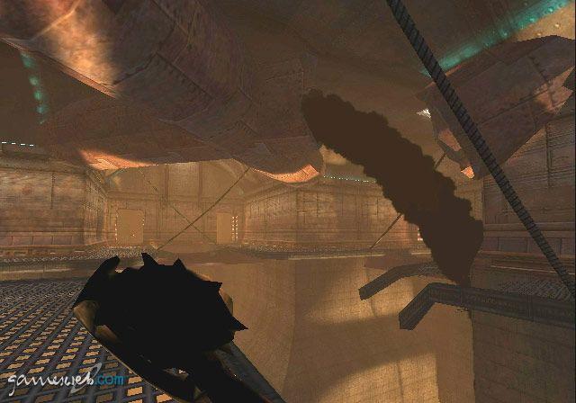Turok Evolution  Archiv - Screenshots - Bild 3