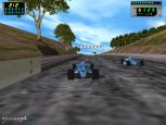 Hot Wheels: Williams F1 Team Driver - Screenshots - Bild 14