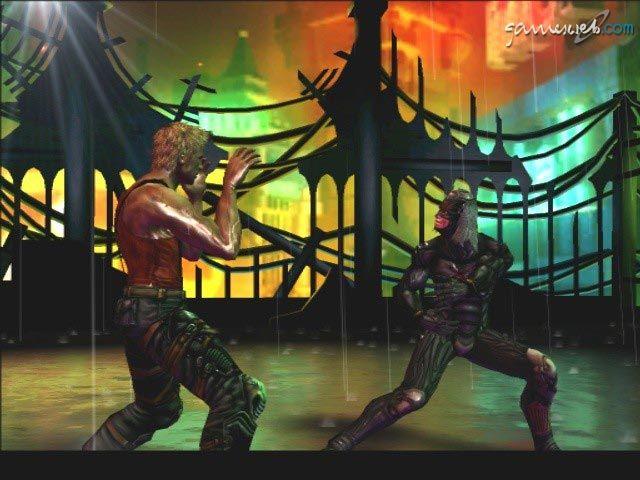 Kakuto Chojin  Archiv - Screenshots - Bild 5