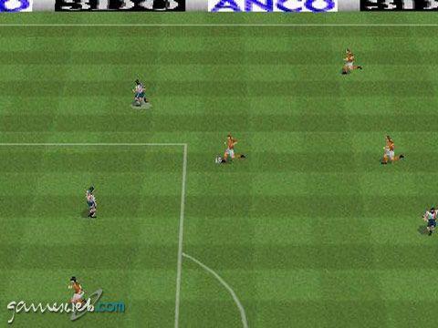 WM Nationalspieler  Archiv - Screenshots - Bild 12