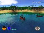 Pirates: The Legend of Black Kat - Screenshots - Bild 9