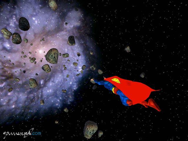 Superman  Archiv - Screenshots - Bild 4
