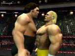 Legends of Wrestling 2  Archiv - Screenshots - Bild 17