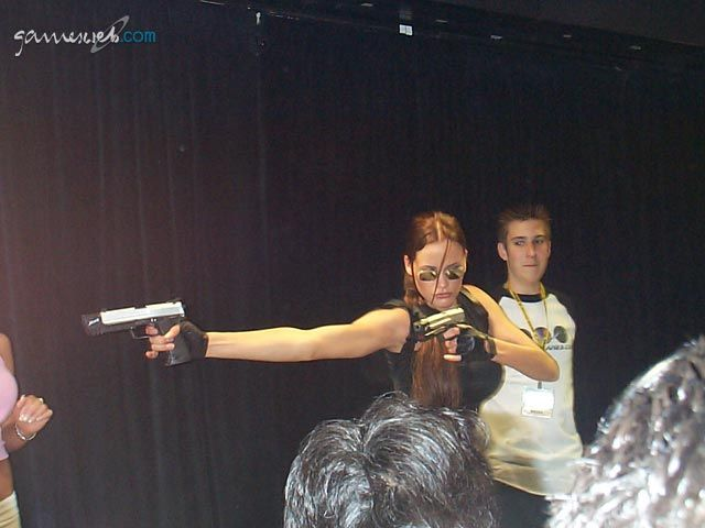 E3 2002 - Babes [UPDATE] Archiv - Screenshots - Bild 25
