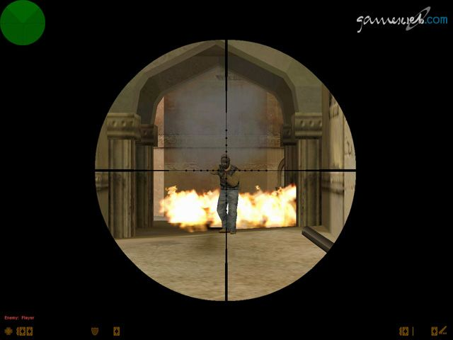 Counter-Strike: Condition Zero  Archiv - Screenshots - Bild 5