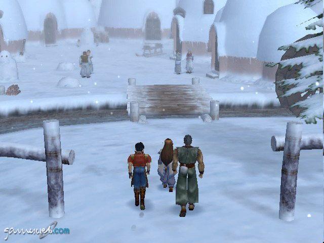 Legaia 2: Duel Saga  Archiv - Screenshots - Bild 11