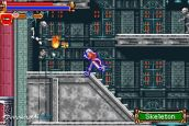 Castlevania: Harmony of Dissonance  Archiv - Screenshots - Bild 13