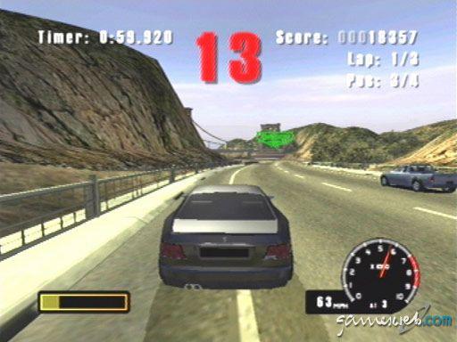 Burnout - Screenshots - Bild 16