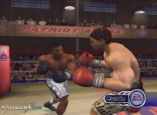 Knockout Kings 2002 - Screenshots - Bild 2