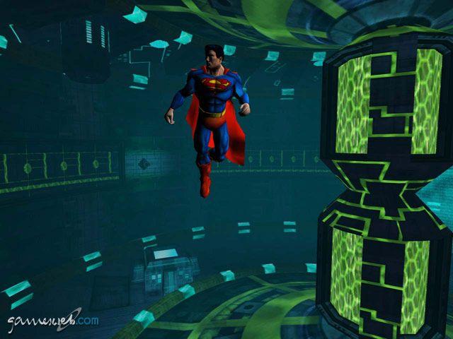 Superman  Archiv - Screenshots - Bild 6