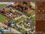 Emperor: Rise of the Middle Kingdom  Archiv - Screenshots - Bild 14