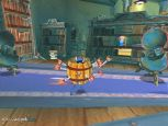 Sly Cooper and the Thievius Raccoonus  Archiv - Screenshots - Bild 22