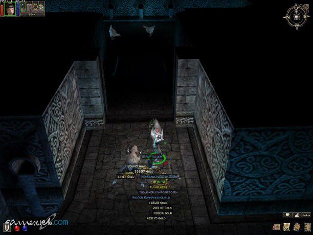 Dungeon Siege - Screenshots - Bild 12