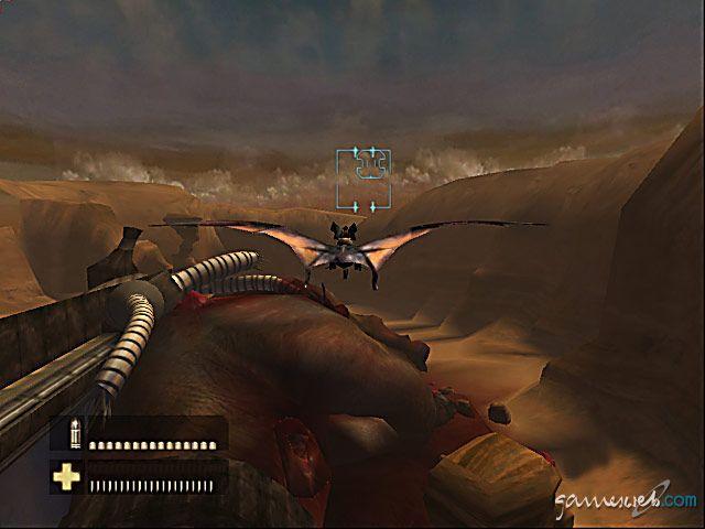 Turok Evolution  Archiv - Screenshots - Bild 12
