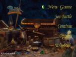 Pirates: The Legend of Black Kat - Screenshots - Bild 2