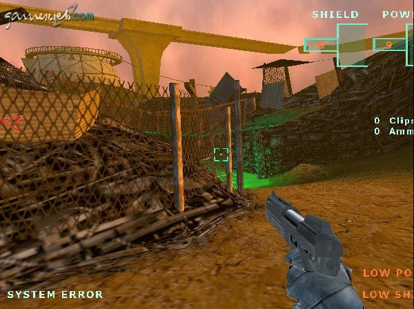Robocop  Archiv - Screenshots - Bild 7