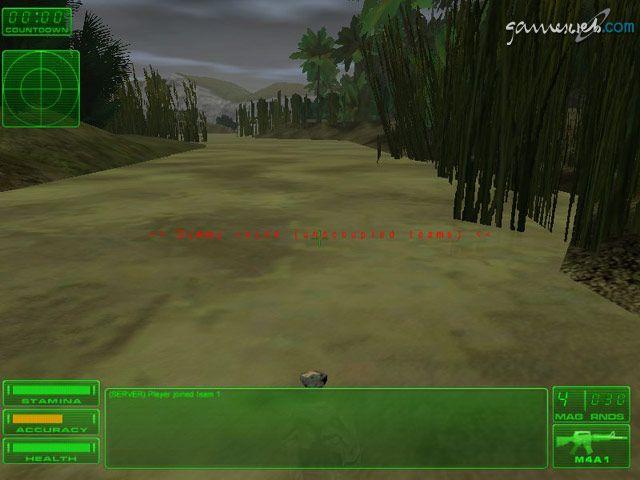 Team Factor - Screenshots - Bild 9