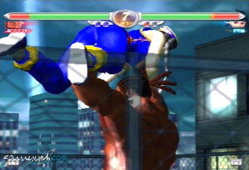 Virtua Fighter 4 - Screenshots - Bild 7