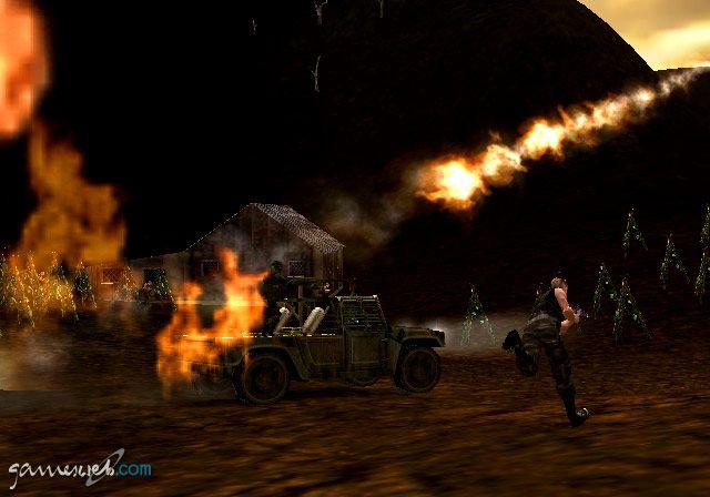 Reign of Fire  Archiv - Screenshots - Bild 12