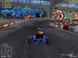Michael Schumacher World Kart Racing 2002  Archiv - Screenshots - Bild 3