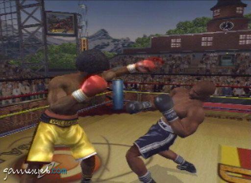 Knockout Kings 2002 - Screenshots - Bild 10