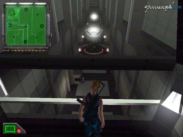 K.Hawk - Survival Instinct  Archiv - Screenshots - Bild 5