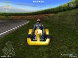 Michael Schumacher World Kart Racing 2002  Archiv - Screenshots - Bild 11