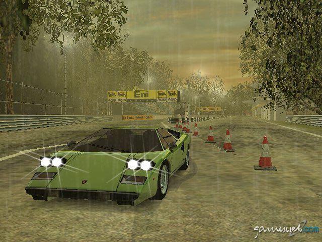 Lamborghini  Archiv - Screenshots - Bild 39