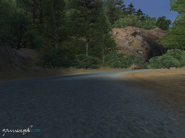 Colin McRae Rally 3  Archiv - Screenshots - Bild 10