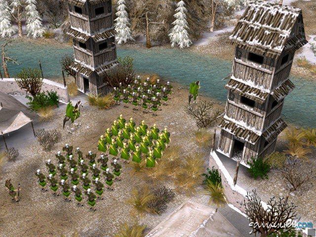 Praetorians  Archiv - Screenshots - Bild 9