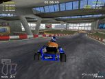 Michael Schumacher World Kart Racing 2002  Archiv - Screenshots - Bild 4