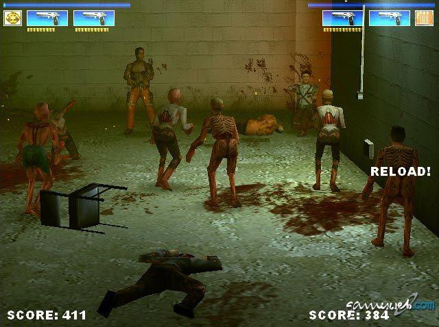 Twin Caliber  Archiv - Screenshots - Bild 5