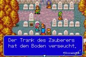 Breath of Fire - Screenshots - Bild 12