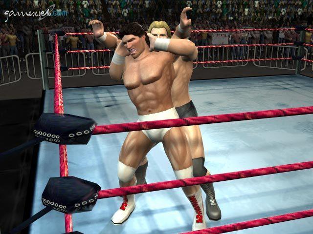 Legends of Wrestling 2  Archiv - Screenshots - Bild 25