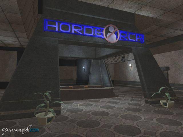 Deus Ex: Invisible War  Archiv - Screenshots - Bild 53