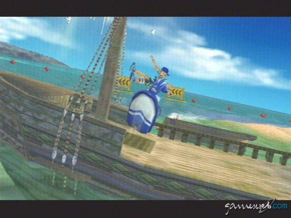Wave Race Blue Storm - Screenshots - Bild 2