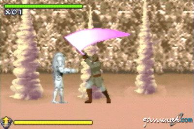 Star Wars Episode 2: Attack of the Clones  Archiv - Screenshots - Bild 4