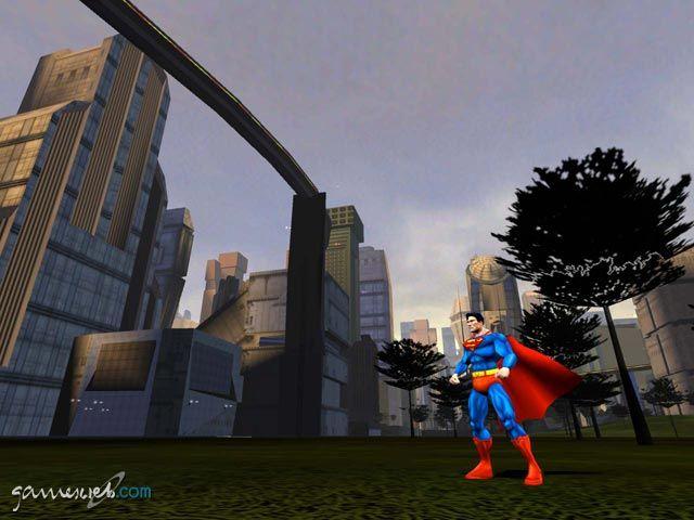 Superman  Archiv - Screenshots - Bild 3
