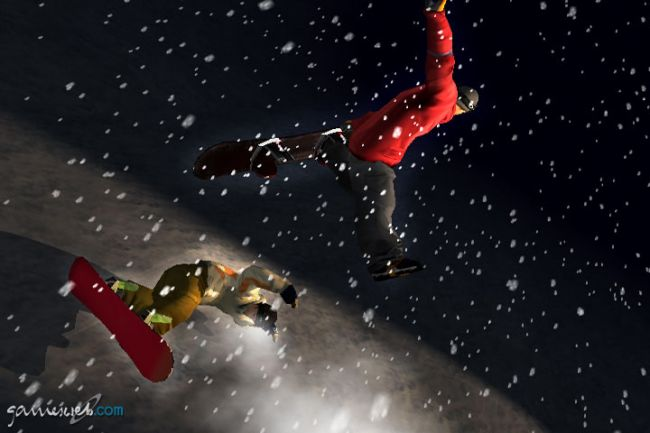 Evolution Snowboarding  Archiv - Artworks - Bild 6