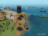 Empire Earth: The Art of Conquest  Archiv - Screenshots - Bild 23